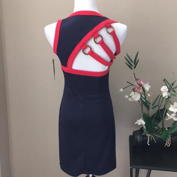AM:PM Dresses & Skirts - 💕NWT AM:PM Espiral Mini Dress